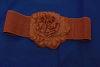 Женский ремень резинка Н261, фото 1