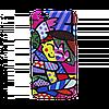 Чехол  для Apple iPhone 6/6s, рисунок - мальчик
