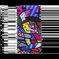 Чехол  для Apple iPhone 6/6s, рисунок - мальчик, фото 1