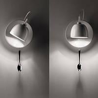 Интерьерный настенный светильник Ingo Maurer