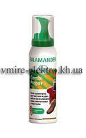 Пена очиститель для кожи и текстиля Salamander Combi Proper 125 мл