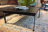 Интерьерный журнальный столик Poltrona Frau, фото 1