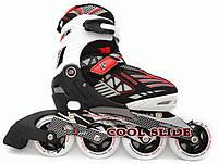 Ролики Cool Slide M-1308, экстремальные ролики