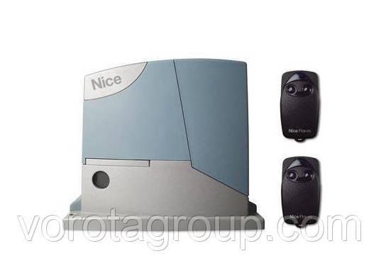 Электропривод Nice cо встроенным БУ (RBA3)  RB 600