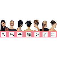 Набор заколок Хеагами (Hairagami)