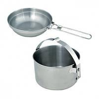 Набор туристической посуды Tatonka Kettle 2,5 л.
