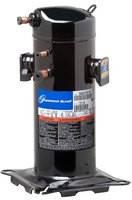 Герметичный спиральный компрессор Copeland Scroll ZR18K4E