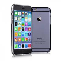 Накладка Devia для iPhone 6 Plus Glimmer Gun Black