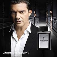 Мужская туалетная вода Antonio Banderas The Secret ( Антонио Бандерас Зе Сикрет) 100 мл