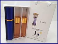 Подарочный набор женский Lancome Hypnose (Ланком Гипноз) 3 по 15 мл