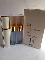 Подарочный набор мужской Kenzo L'eau par Pour Homme (Кензо Ле Па Пур Хомм) 3 по 15 мл