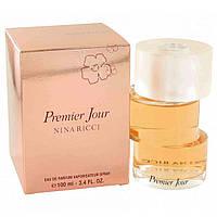 Женская парфюмированная вода Nina Ricci Premier Jour (Нина Риччи Премьер Жур) 100 мл