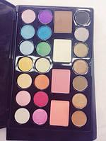 Палитра теней Mac 21 цвет и 4 цвета румян, фото 1