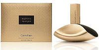 Женская парфюмированная вода CALVIN KLEIN LIQUID GOLD EUPHORIA (Кельвин Кляйн Ликвид голд Эйфория)