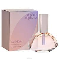 Женская парфюмированная вода Calvin Klein Euphoria Endless (Кэльвин Кляйн Эндлэс Эйфория)