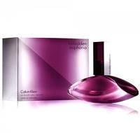 Женская парфюмированная вода Calvin Klein Euphoria Forbidden (Кельвин Кляйн Ейфория Форбидн) 100 мл