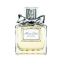 Женская парфюмированная вода Christian Dior Miss Dior Eau Fraiche (Кристиан Диор Мисс Диор О Фреш) 100 мл