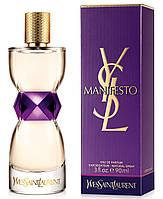 Женский парфюм Yves Saint Laurent Manifesto (Ив Сен Лоран Манифесто) 90 мл