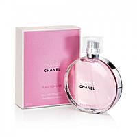 Женская парфюмированная вода Chanel Chance Eau Tendre (Шанель Шанс Эу Тендр )100 мл