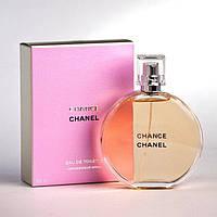 Женская парфюмированная вода Chanel Chance eau de toilette (Шанель Шанс )