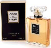 Женская парфюмированная вода Coco Chanel (Коко Шанель) 100 мл