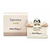 Женский парфюм Salvatore Ferragamo Signorina Eleganza ( Сальвадор Феррагамо Синьерина Элеганза) 100 ил