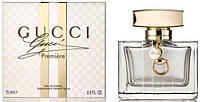 Женская парфюмированная вода Gucci by Gucci Première Eau de Toilette ( Гуччи бай Гуччи Премьер эу де тойлет)
