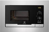 Микроволновая печь ELECTROLUX EMS 20107 OX