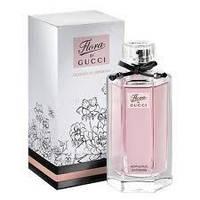 Женская парфюмированная вода Gucci Flora Gorgeous Gardenia (Гуччи Флора Джоржеус Гардения) 100 мл