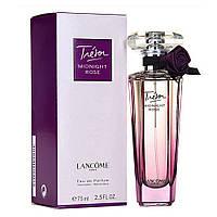 Женская парфюмированная вода Lancome Tresor Midnight Rose (Ланком Трезор Миднайт Роуз) 75 мл