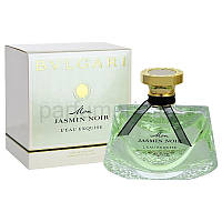 Женская парфюмированная вода Bvlgari Mon Jasmin Noir L'Eau Exquise (Булгари Мон Жасмин Лью Экскьюз) 75 мл