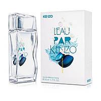 Мужская туалетная вода Kenzo L`Eau Par Kenzo Pour Homme Wild (Кензо Ле Пар Кензо  пур Хом Вайлд) 50 мл