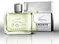 Мужская туалетная вода Lacoste Essential Collector`s Edition (Лакост Эссеншиал Коллекторс Эдишн) 125 мл