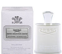 Мужская парфюмерная вода Creed Silver Mountain Water ( Крид Силвер Мунтен Ватер) 100 мл, фото 1