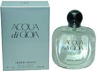 Женская парфюмированная вода  Giorgio Armani Acqua di Gioia (Джорджио Армани Аква Ди Джио) 100 мл
