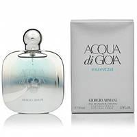 Женская парфюмированная вода Acqua di Gioia Essenza Giorgio Armani (Аква ди Джио Эссенса Джорджио Армани)