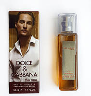 Dolce&Gabbana The one for Men М
