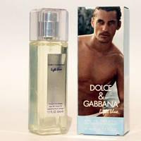 Dolce & Gabbana Light Blue Pour Homme М