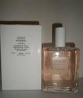 Тестер женской парфюмерной воды  Chanel Coco Mademoiselle (Шанель Коко Мадмуазель) 100мл