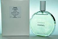 Тестер женской туалетной воды Chanel Chance Eau Fraiche (Шанель Шанс Еу Фреш) 100мл