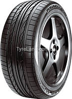 Летние шины Bridgestone Dueler H/P Sport 225/55 R17 97W