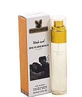 Женская парфюмированная вода с феромонами Burberry Weekend for Women ( Барбери Викэнд )45 мл