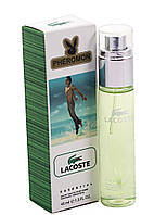 Мужская туалетная вода с феромонами Lacoste Essential(Лакоста Эсэншиал) 45 мл