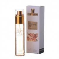 Женская парфюмированная вода с феромонами Gucci Flora 45 мл