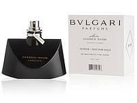 Тестер женской парфюмерной воды Bvlgari Jasmin Noir L'essence (Булгари Джасмин Ноир Лессанс) 75 мл