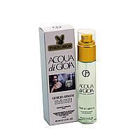 Женская парфюмированная вода с феромонами Acqua di Gioia Giorgio Armani ( Аква ди Джио Армини)45мл