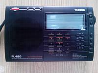 Tecsun PL-660, широкополосный приёмник, фото 1