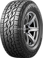 Летние шины Bridgestone Dueler A/T 697 31X10.5 R15 109S