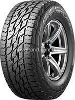 Летние шины Bridgestone Dueler A/T 697 265/60 R18 110T