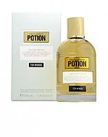 Женская парфюмированная вода Dsquared2 Potion for Women (Дискваред 2 Потион фо Вумен) 100 мл